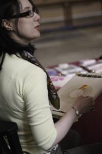 Ruth O'Leary - Textile Artist